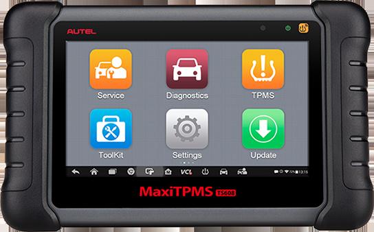 MaxiTPMS TS608 | Autel Diagnosegerät